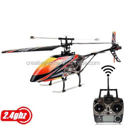 2.4g big 4ch Single Blade RC Helicopter v912 with Gyro Indoor Play and Outdoor Play