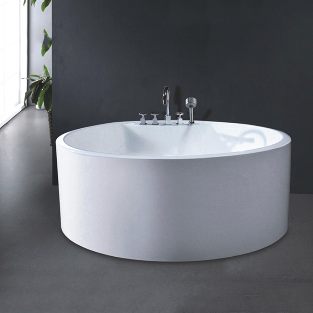Cheap Acrylic Bathtubs, Cheap Acrylic Bathtubs Suppliers and ...