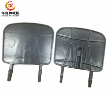 Cast iron ggg40 sand casting parts metal OEM ductile iron cast iron auto parts