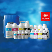 Ourdoor Digital Banner Printing Ink Compatible For Mimaki Mutoh Roland Eco solvent ink