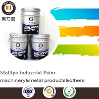 Outer uv protective coat oil proof coating paint