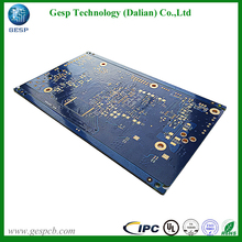 single-side 94v0 circuit board for automatic egg incubator pcb