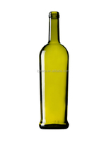 glass bottle for olive oil