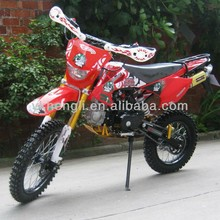 High Quality Professional Manufacture 125cc diesel motorcycle