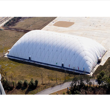 inflatable geodesic domes air domes tennis stadium canopy sport air domes