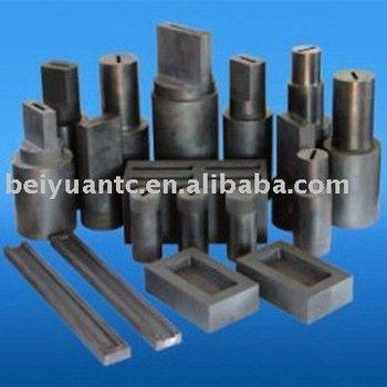 High purity Graphite Molds