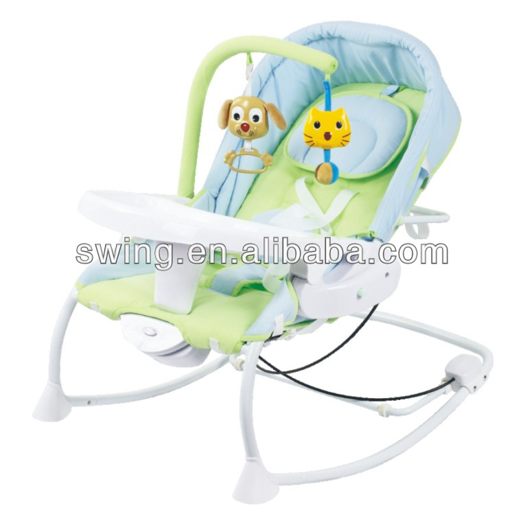 3 in 1 infant sheep bed swing,infant sheep bed swing/baby swing bouncer/sleeping bed swing vibrations