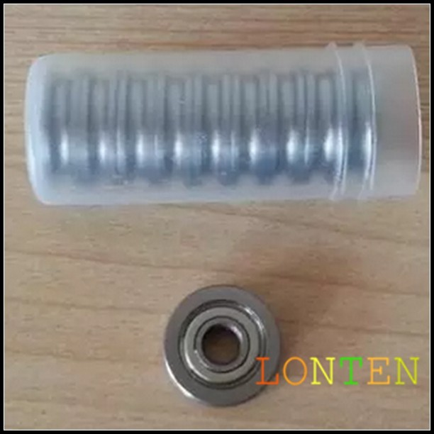 3D Printer Extruder U-groove Guide Bearing <strong>Wheel</strong> 4*13*4