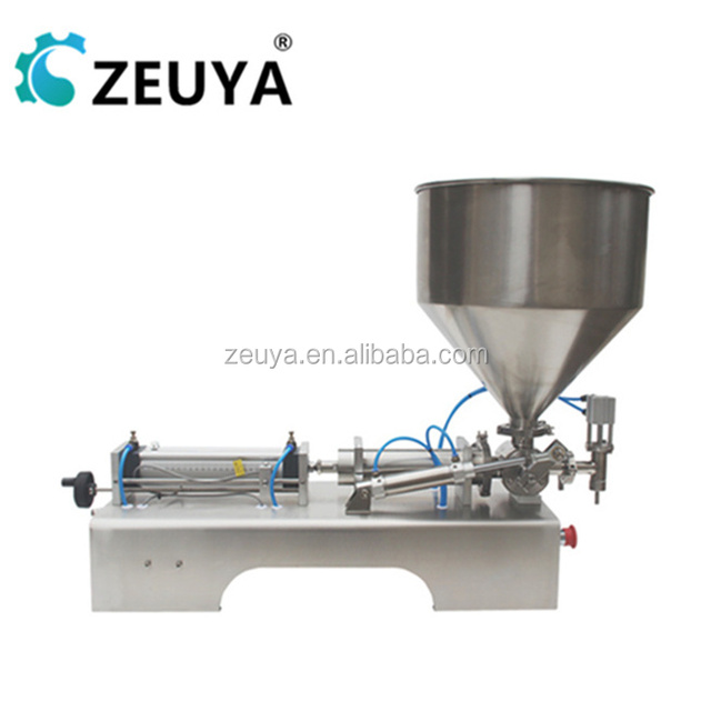 Best Price Automatic cbd oil filling machine G1WG With CE