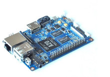 banana pi BPI-M1+ single board computer