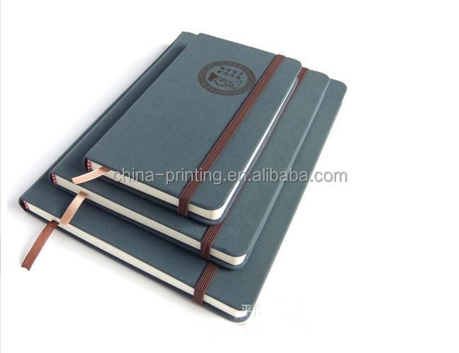 Personalizado Caderno de Viagem Livro E Jornal Para Vendas Por Atacado