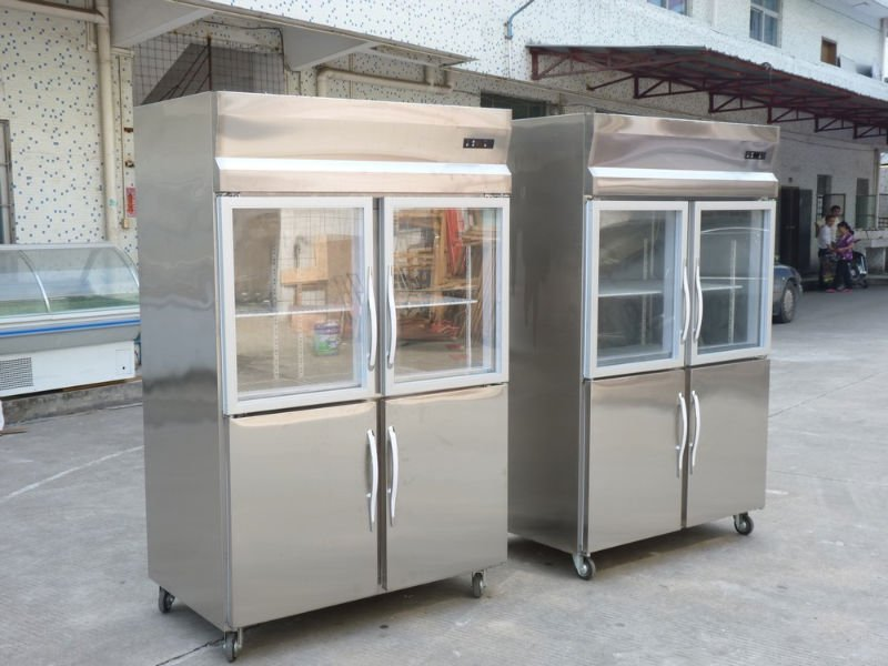 Restaurant Kitchen Refrigerator commercial kitchen freezer,restaurant commercial refrigerator