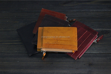 Multifunctional Genuine Cowhide Leather Card Wallet,Men's and Women's leather Wallet With Key Chain Inside