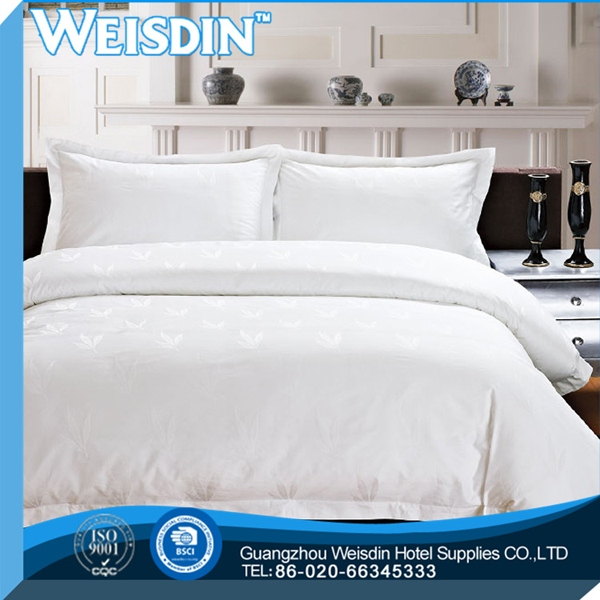 white made in China 100% linen super king size bed set wholesale duvet covers