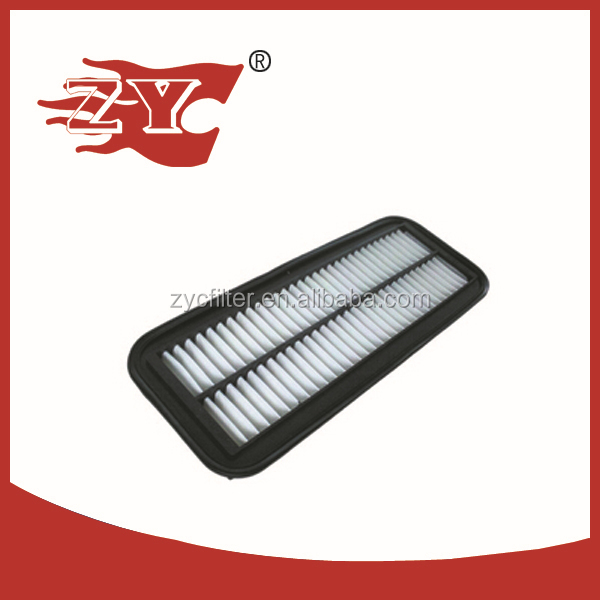 Air filter 17801-BZ030 for Toyota