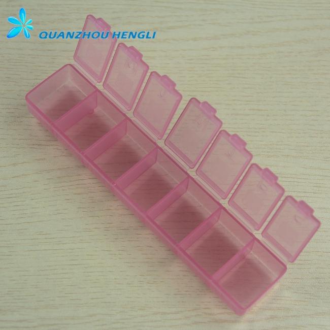 cute plastic 7 day pill box for weekly organizer box & cute plastic 7 day pill box for weekly organizer box View plastic ... Aboutintivar.Com
