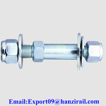 Wide Application M16 Bolt Dimensions Supplier