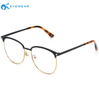Oem High Quality Titanium Eyeglasses Frames