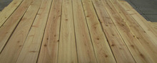 Chinese cedar sawn timber price rough sawn wood for fence pickets