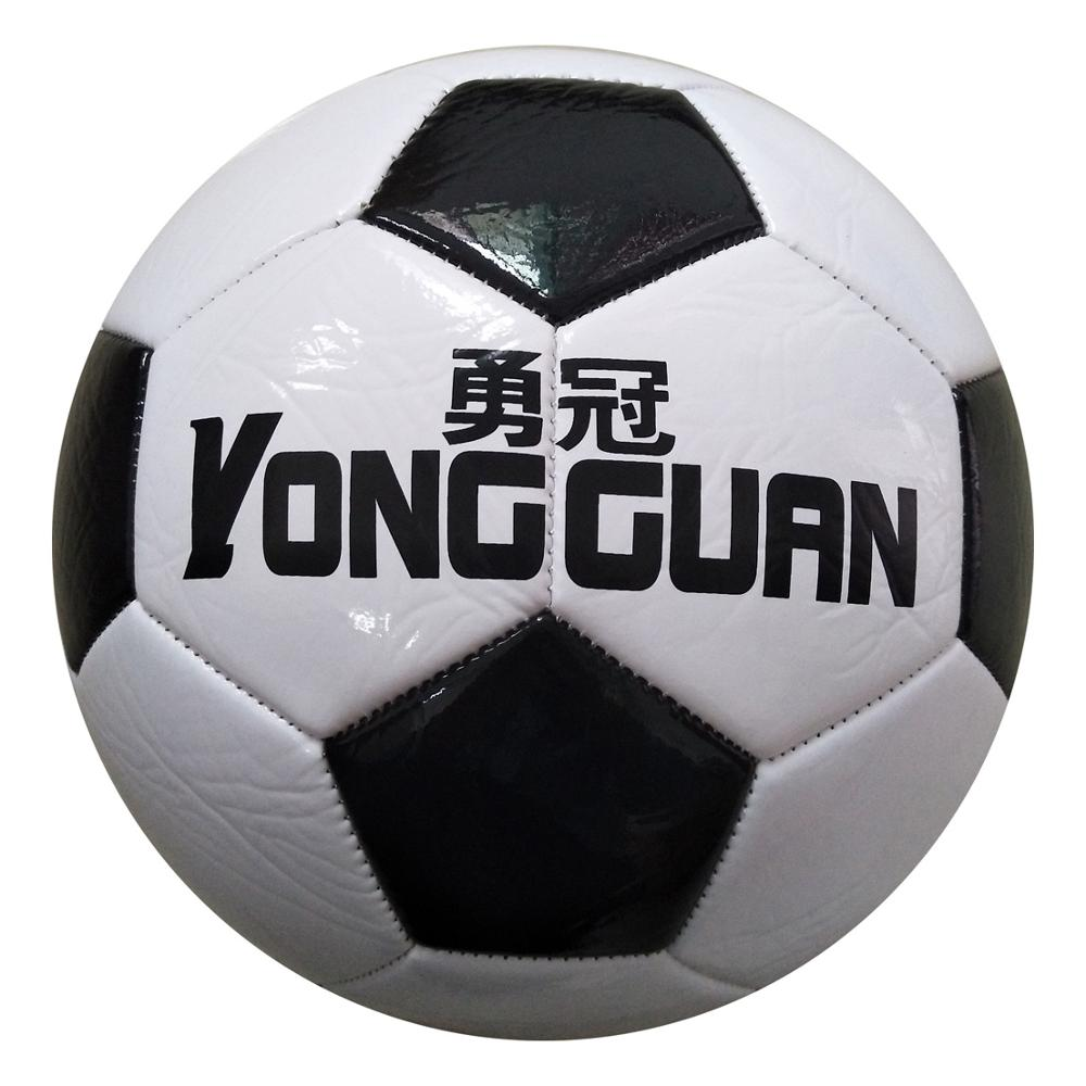 Official size 5 Customized Logo Soccer Ball PU PVC TPU Match <strong>Football</strong>