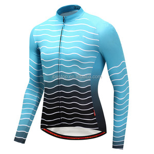 cycling pro team jersey blank cycling skin suit quick dry fabric bike clothing manufacturer