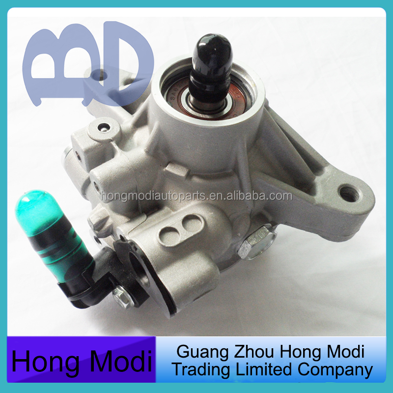 New Bland Power Steering Pump for CIVIC 2007~2009 56110-RNA-A01 56110-RNA-A02