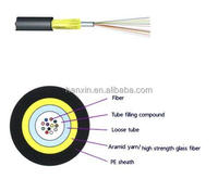 Fiber Optic Outdoor Cable/Unitube Non-metallic Micro Cable(JET)