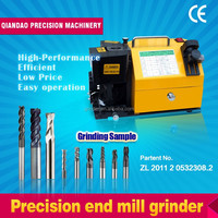 GD-313 carbide end mill grinding machine precision end mill tool grinder machine