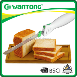 Wantong BSCI Factory Multi Purpose electric bread knife,electric carving knife,electric kitchen knife