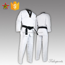 hot selling dobok tae kwon do daedo tae kwon do