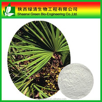 High quality Saw palmetto berry extract Fatty acids
