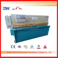 qc12y iron steel cutting machine , Price Of Steel Cutter , (cnc) hydraulic plate shearing machine
