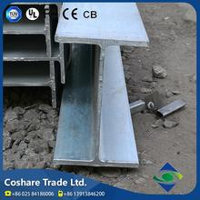 COSHARE- TS14969 approval After sales quality guarantee steel h beam price per kg