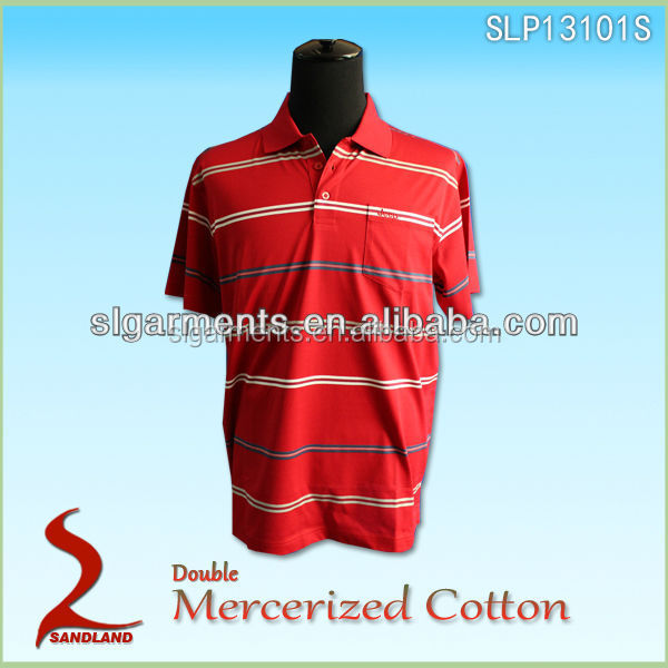 Free Design Polo T Shirt 2016 High Quality Men Knitted Polo