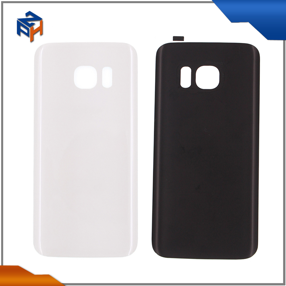 Replacement rear housing for Galaxy S7 G930I battery door cover