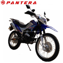 China Motorcycles 150cc to 250cc Amortiguador of Road