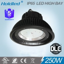 150w led high bay light UFO 250w SMD LED High Bay UL No.E487785 and DLC listed