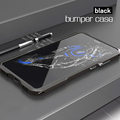 2017 ultra thin new bumper hybrid phone case for iphone 7