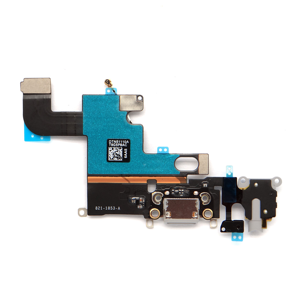 replacement For iPhone 6 Charging Port Flex,for iPhone 6 Charger Port Flex
