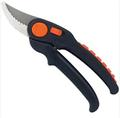 GT050 Professional Stainless Steel Pruning Shears Bypass Hand Pruner