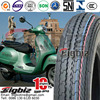 For Africa market scooter tires, 130/60-13 scooter dirt tires