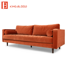 On sales <strong>modern</strong> tufted fabric sofas for living room furniture