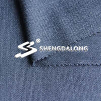 SDL27616 Mens Suiting Trousers material Fabric