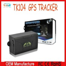 long battery life GSM/GPRS/GPS vehicle tracker Coban buit-in antenna gps tracker tk104 gps 104