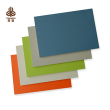 China Original Factory Decorative Grade 10Mm Mdf Board
