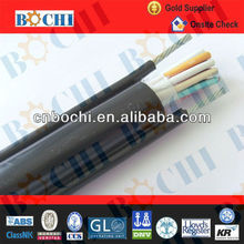 CCS Certificate Low Voltage Marine Power Cable Type