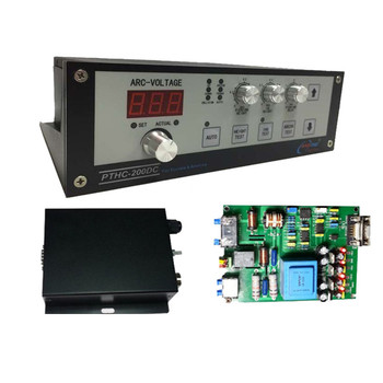 Low cost cnc torch height controller for cnc plasma cutting machine