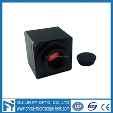 measuring function machine vision camera with vga output for microscope made in china
