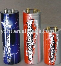 car power capacitor