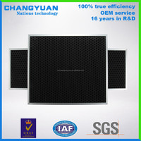 Air Cabin Filter,Active Carbon Air Filter,Pre Activated Carbon Filter Price